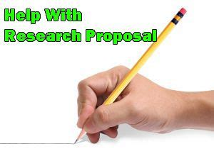 Methodology of research proposal conclusion section